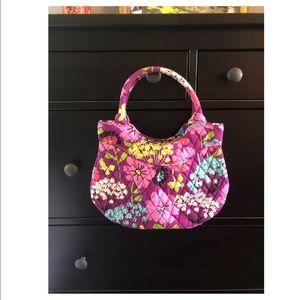 Vera Bradley Lunch Bag/Purse